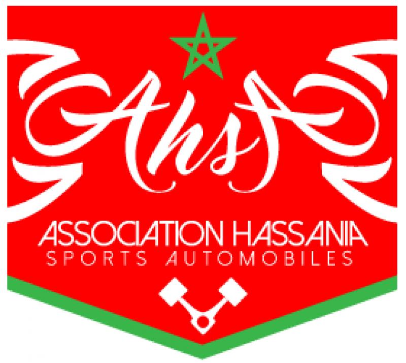 Association Hassania pour le Sport et l'Automobile logo