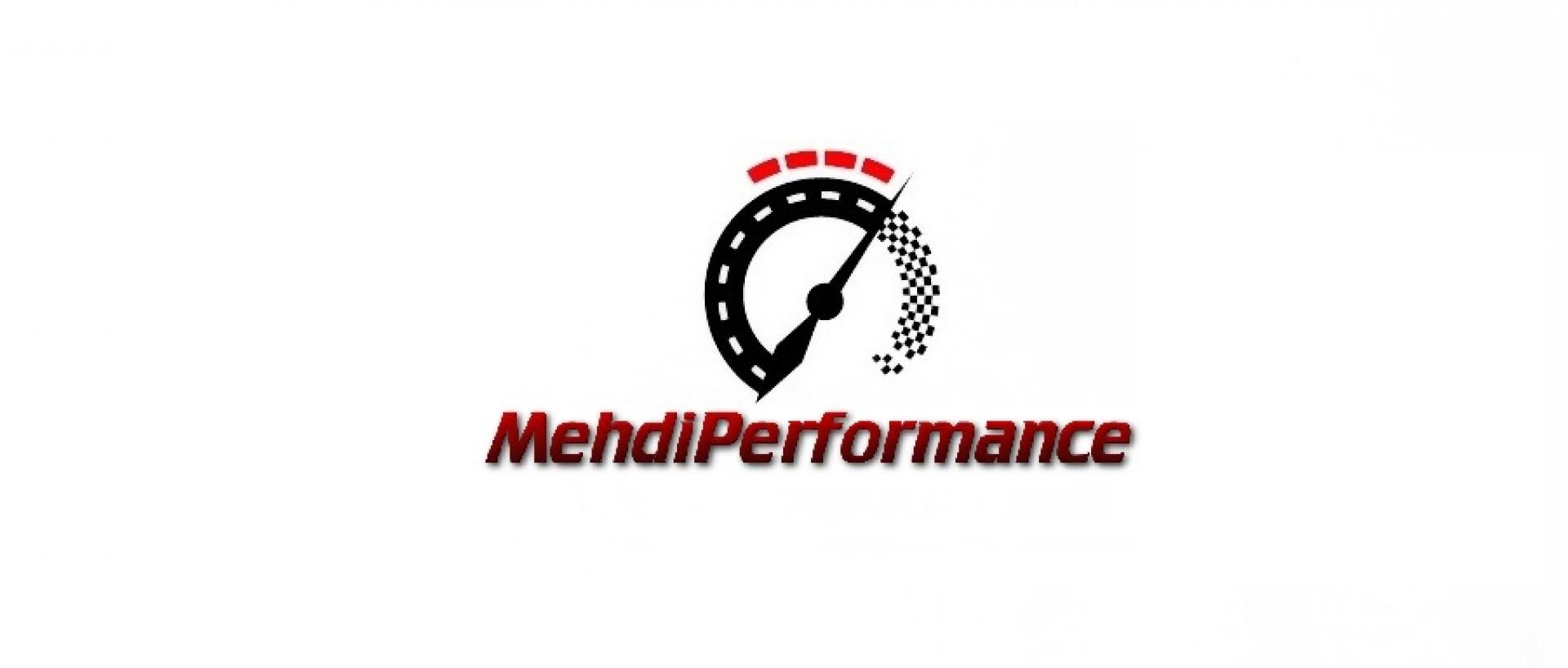 MehdiPerformance logo