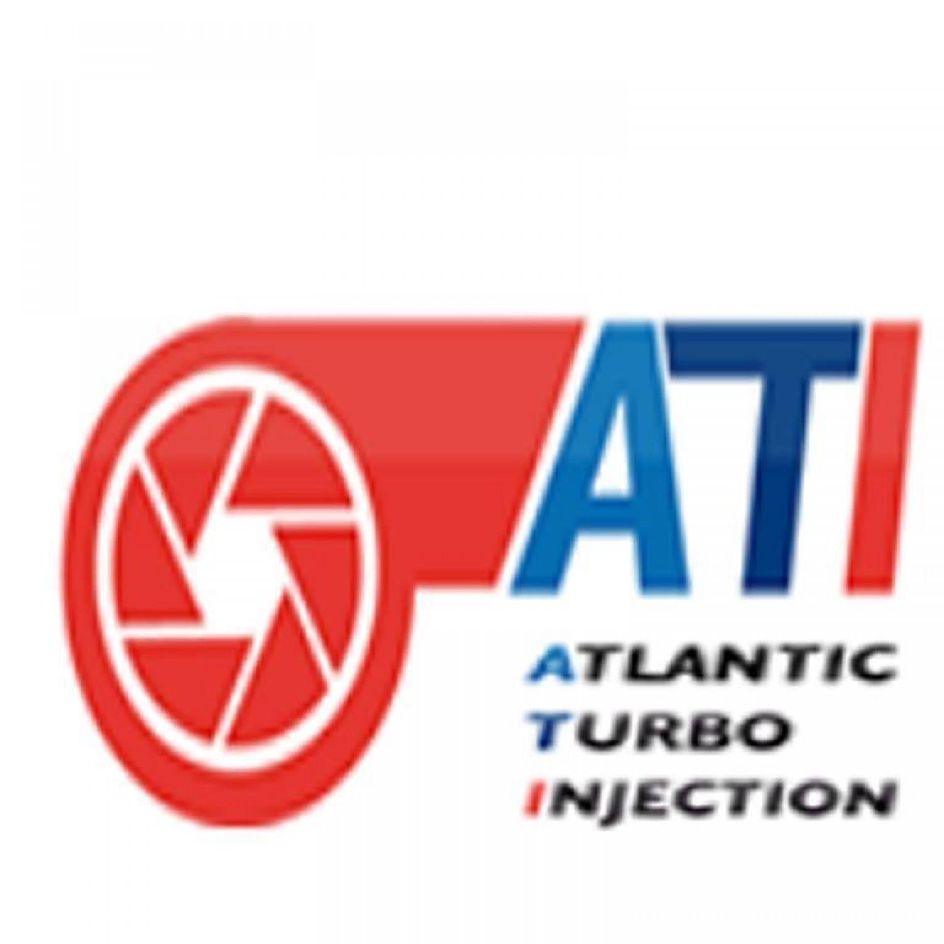 ATI-ENGINEERING (Atlantic Turbo Injection) logo