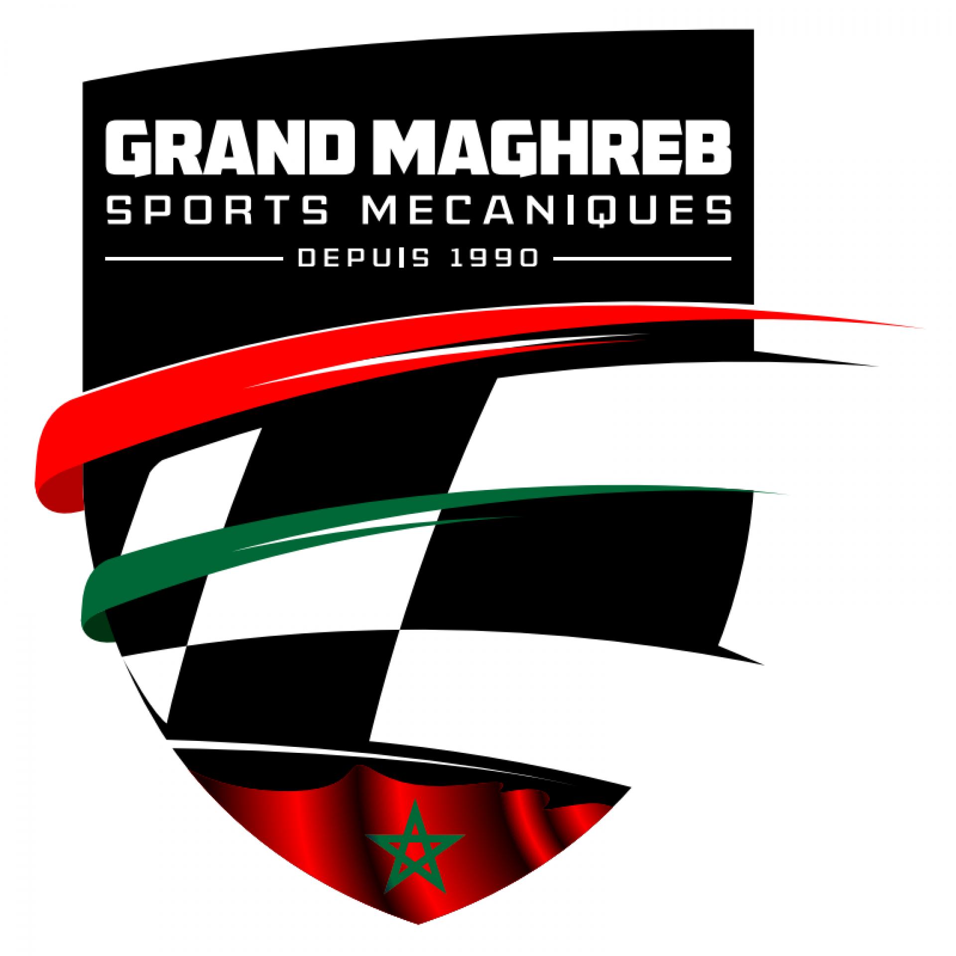 Club des sports mécaniques Le Grand Maghreb