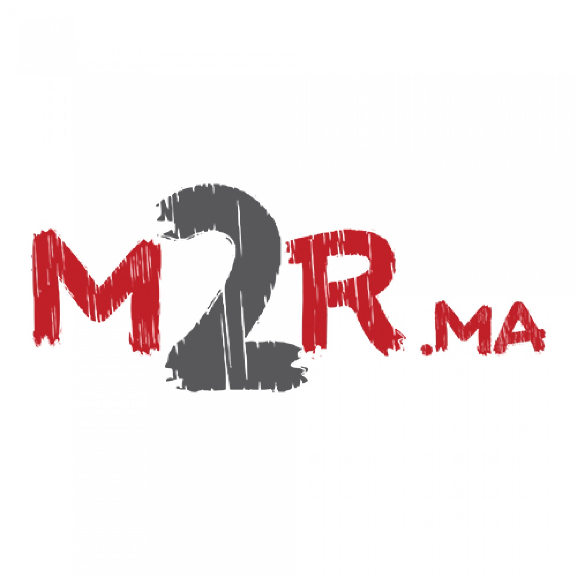 M2R logo