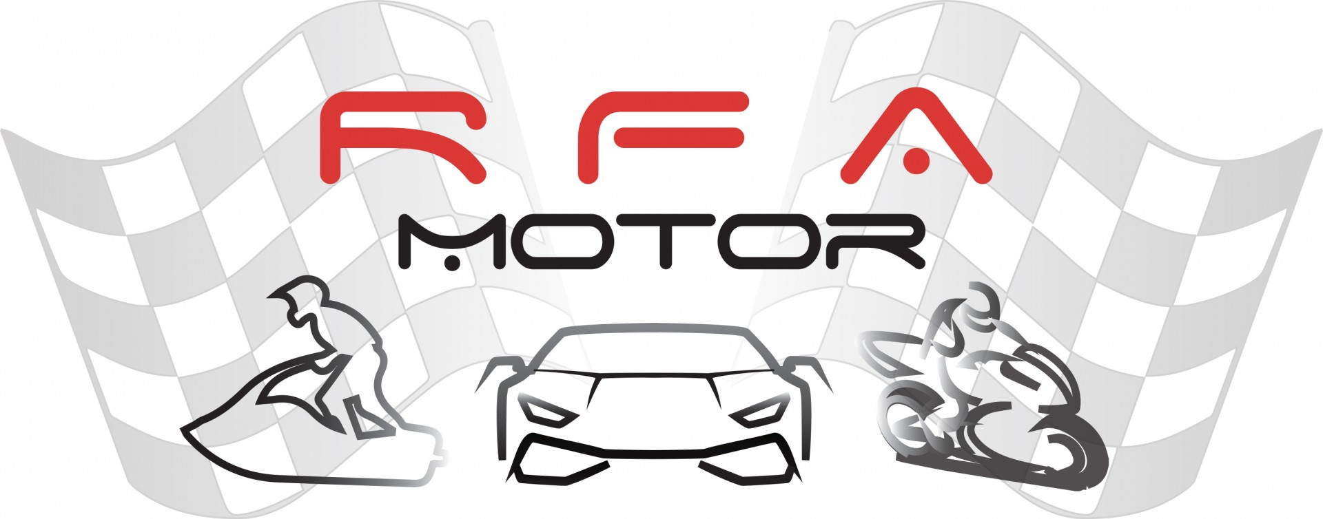 RFA Motor logo
