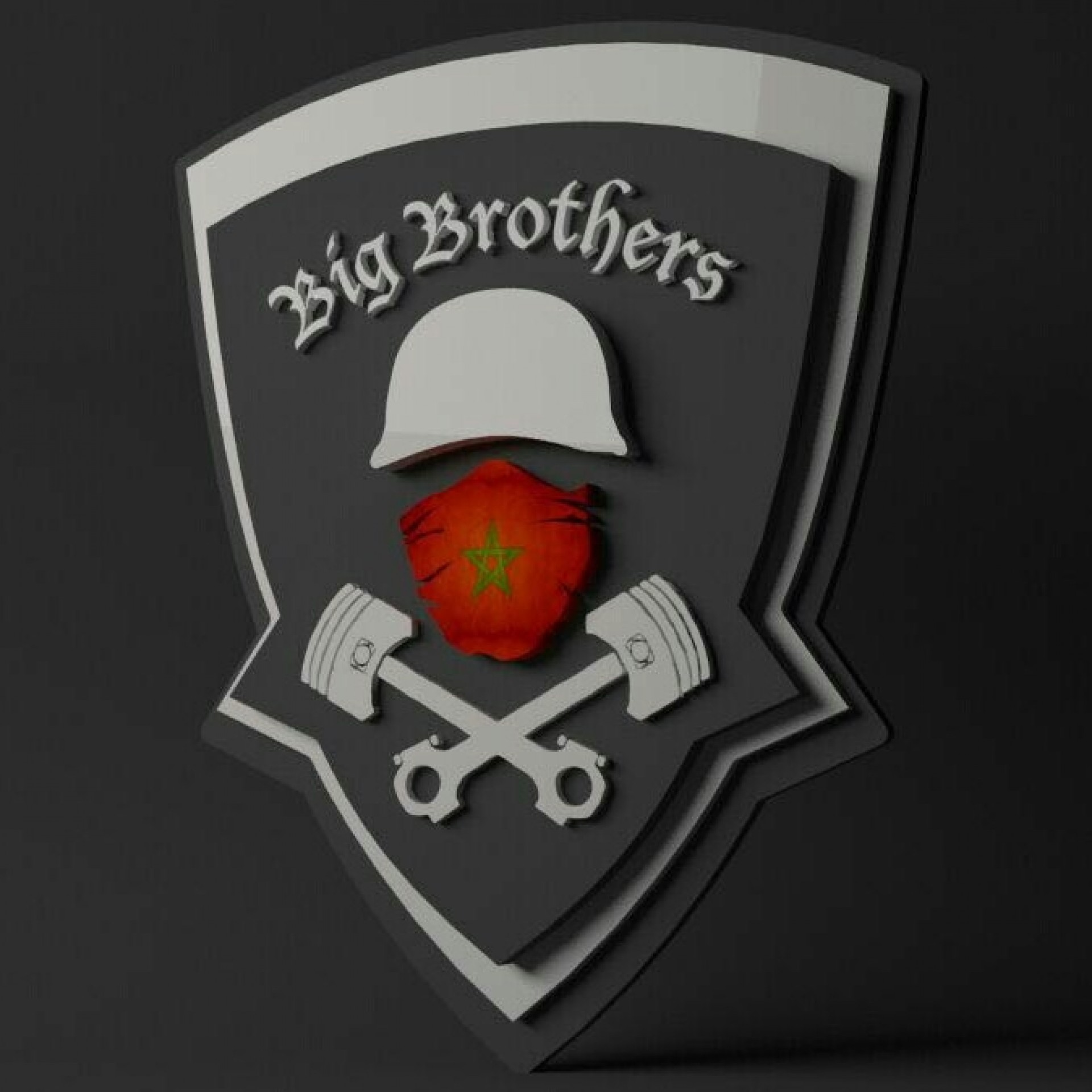 Big Brothers logo
