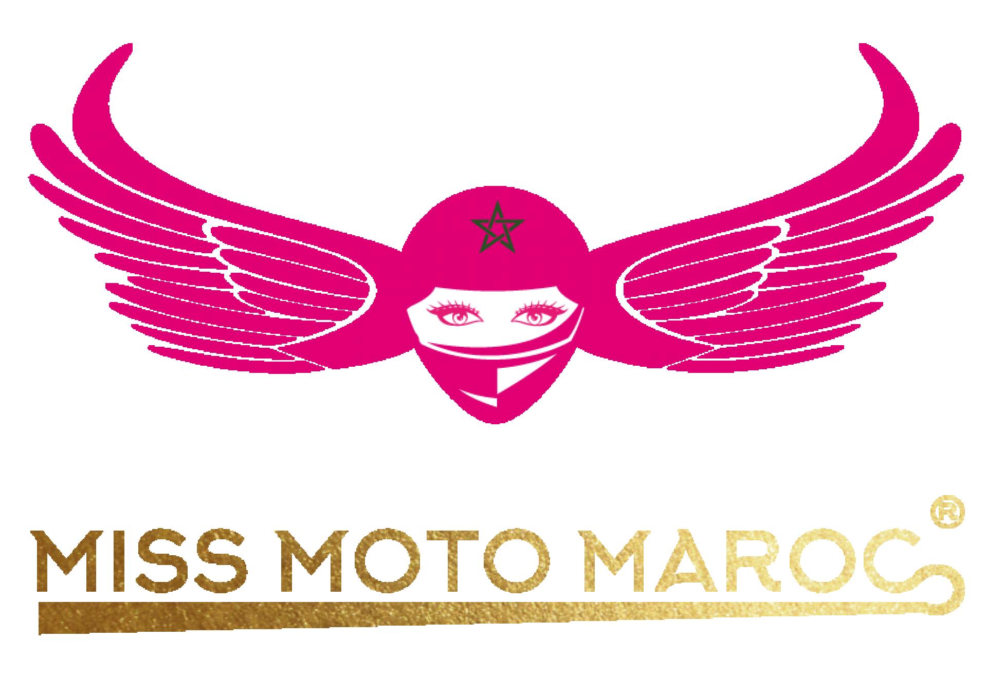 MISS MOTO MAROC logo