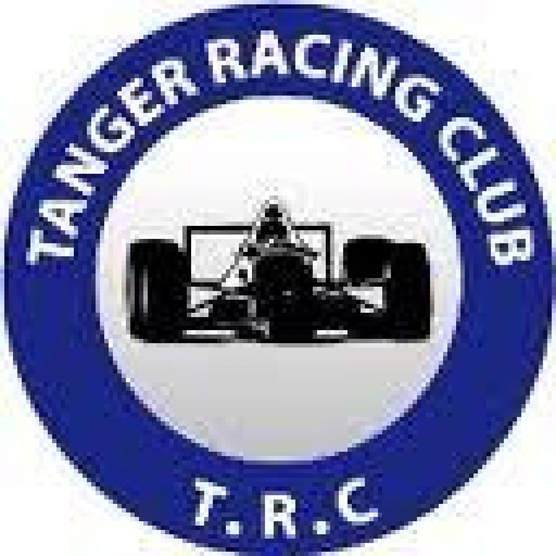 Tanger Racing Club (TRC) logo