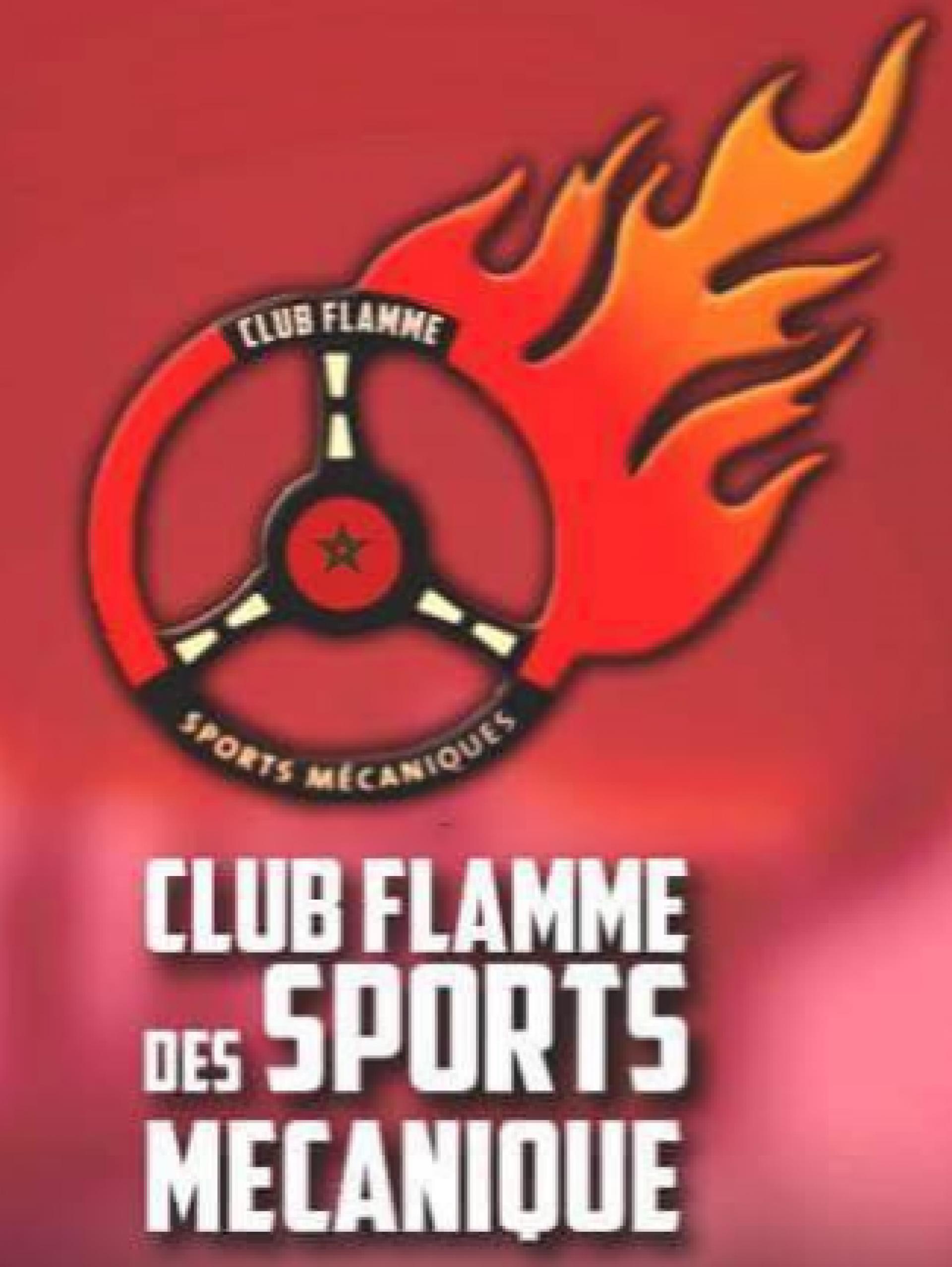 Club Flamme des Sports Mécaniques (CFSM) logo