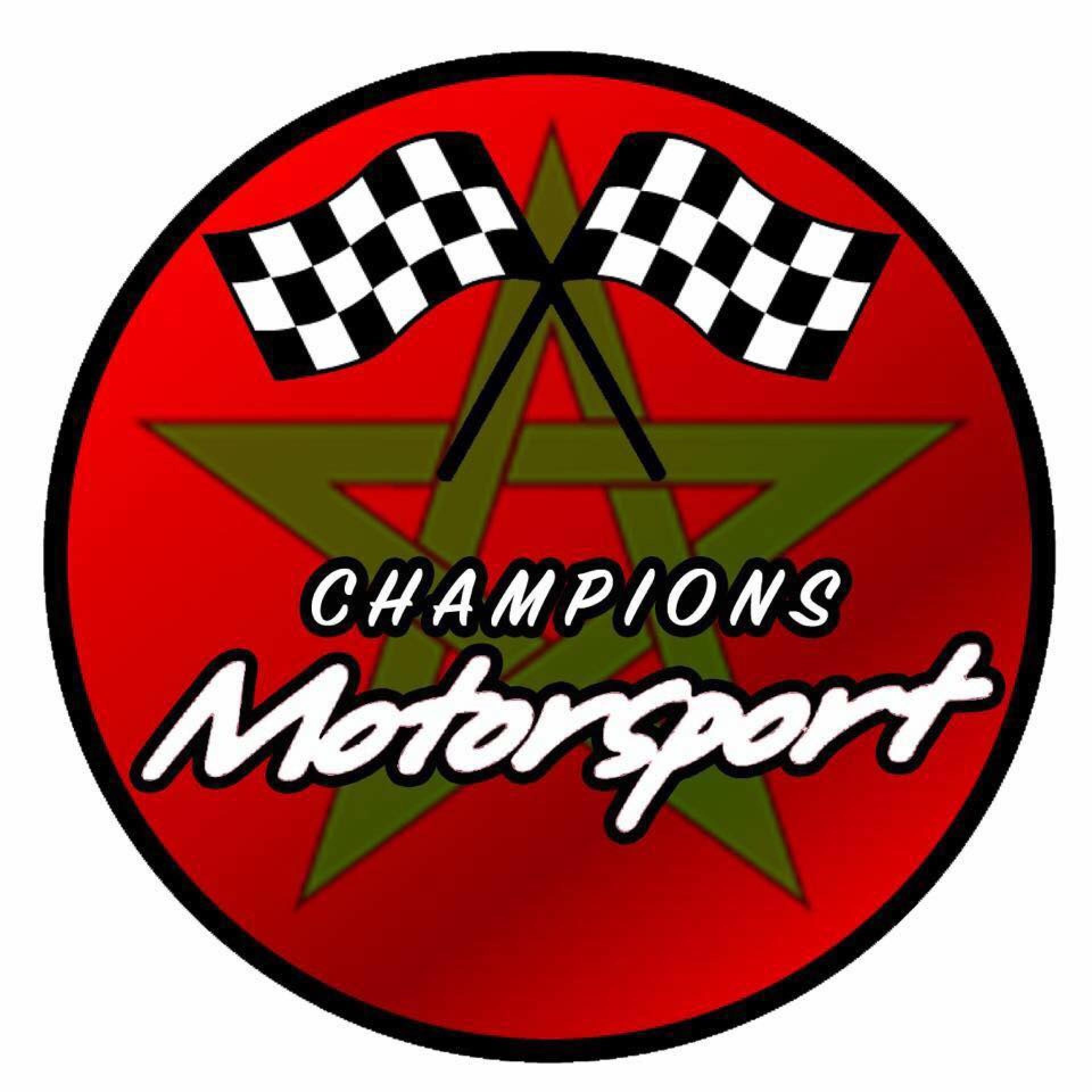 Association Sportive Champions Motor Sports (ASCMS) logo