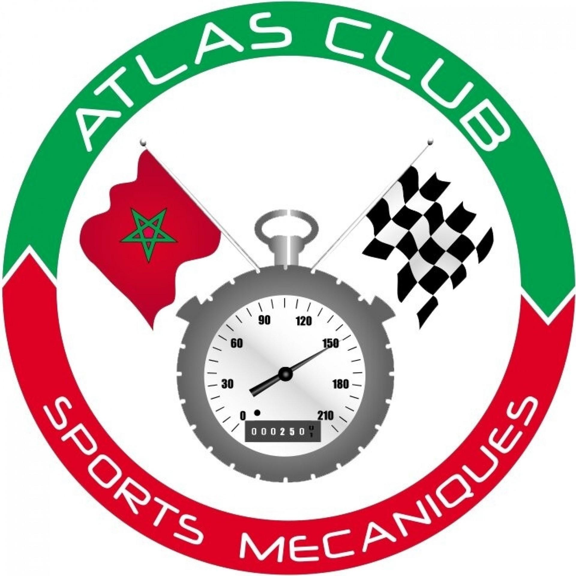 Atlas Club des Sports Mécaniques (ACSM)