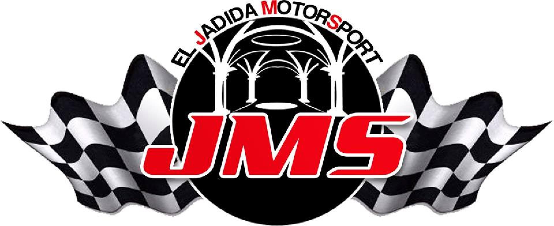 El Jadida MotorSport (JMS) logo