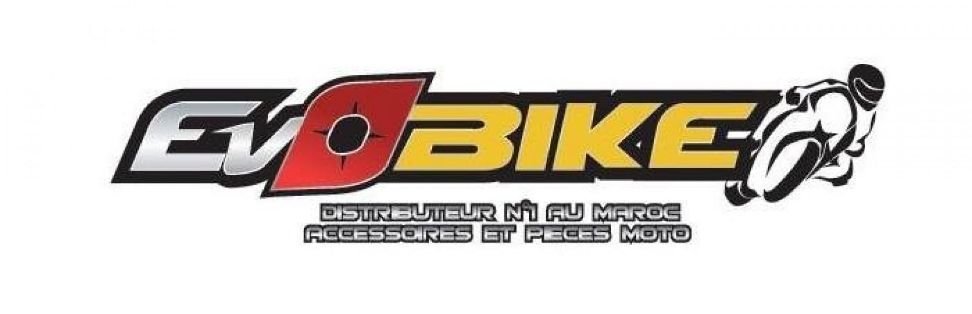 EVOBIKE  logo