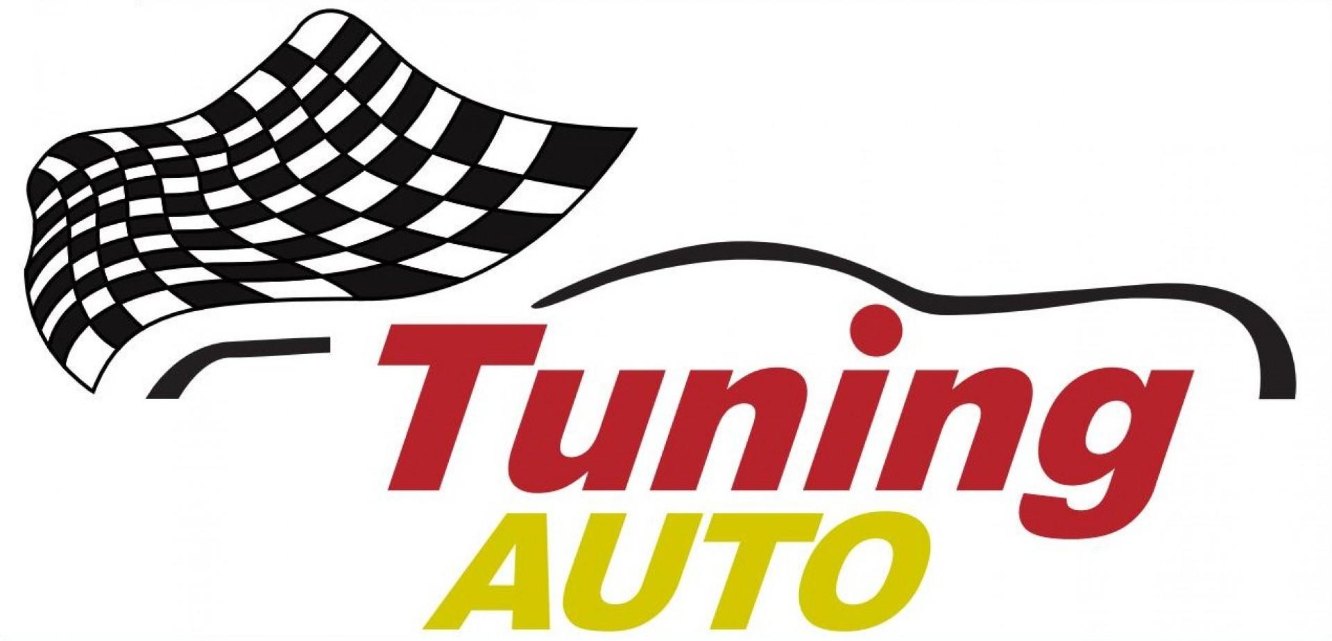 TUNING AUTO logo