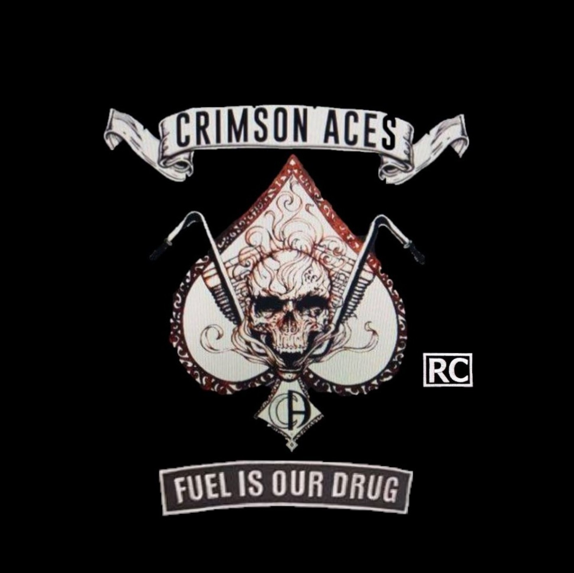 Crimson Aces logo