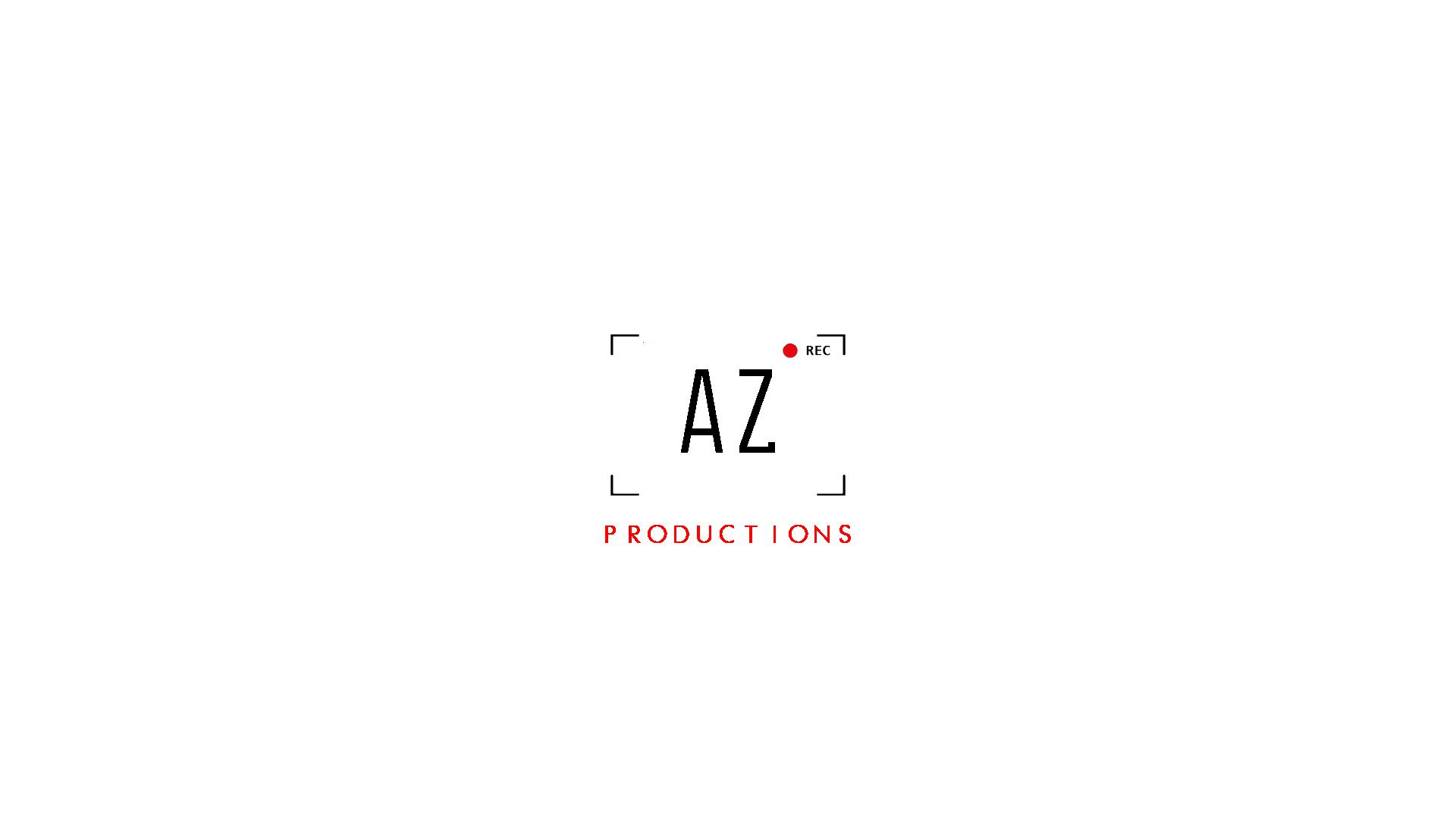 AZ Productions logo