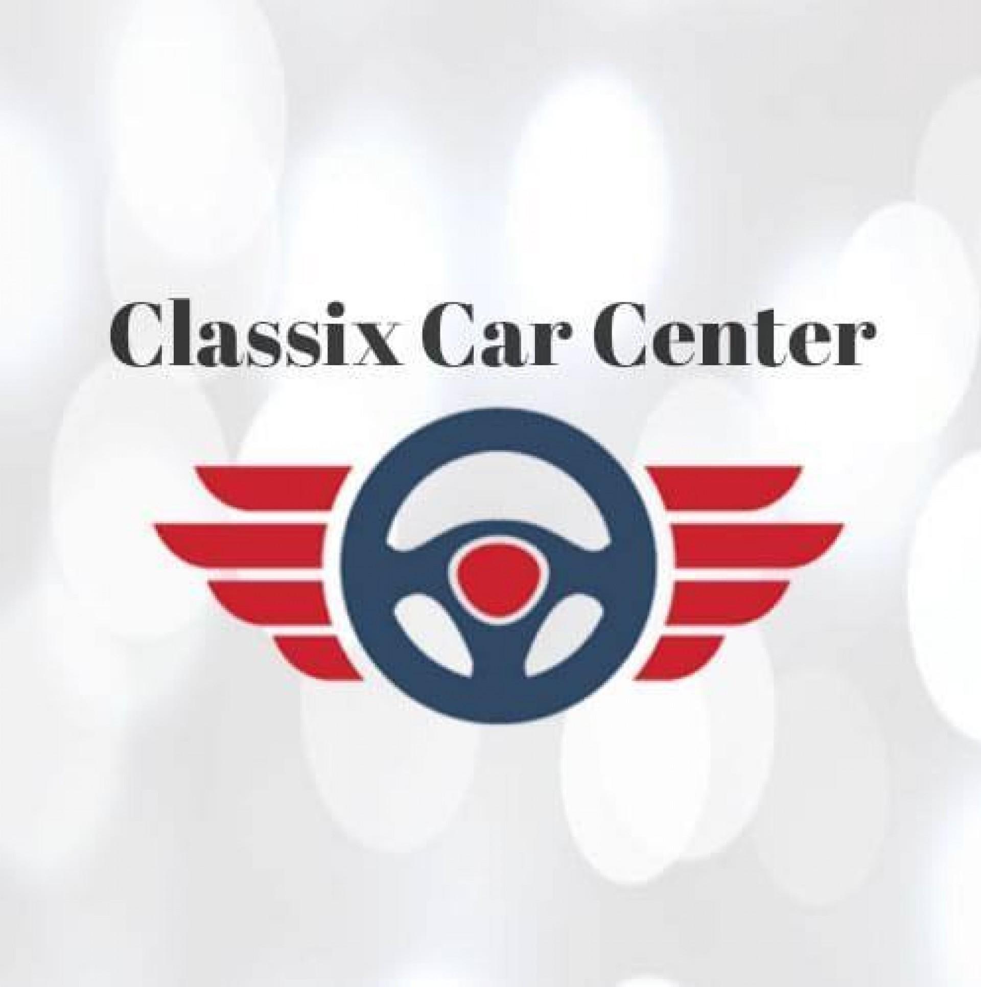 Classix car center