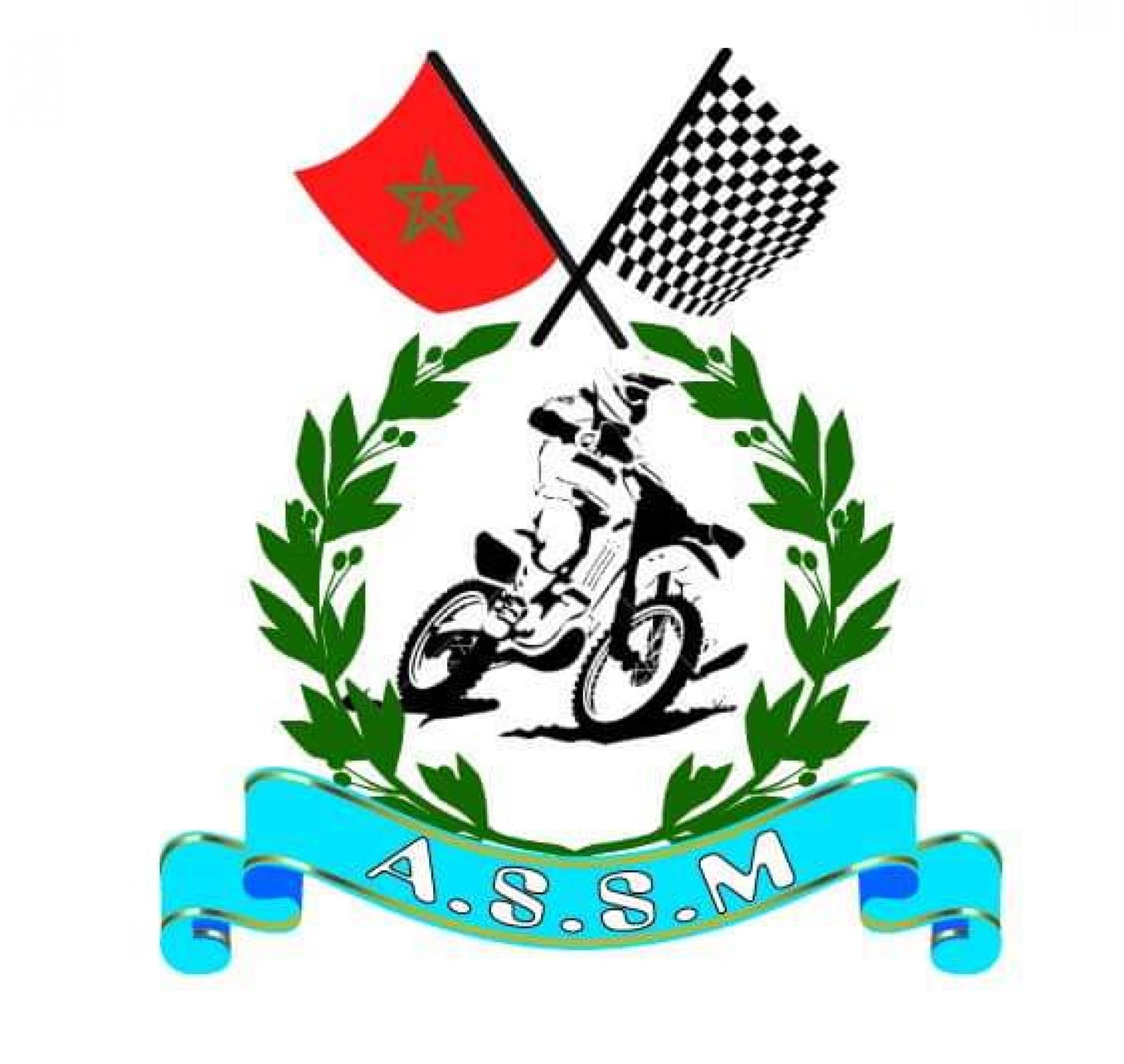ASSM  logo