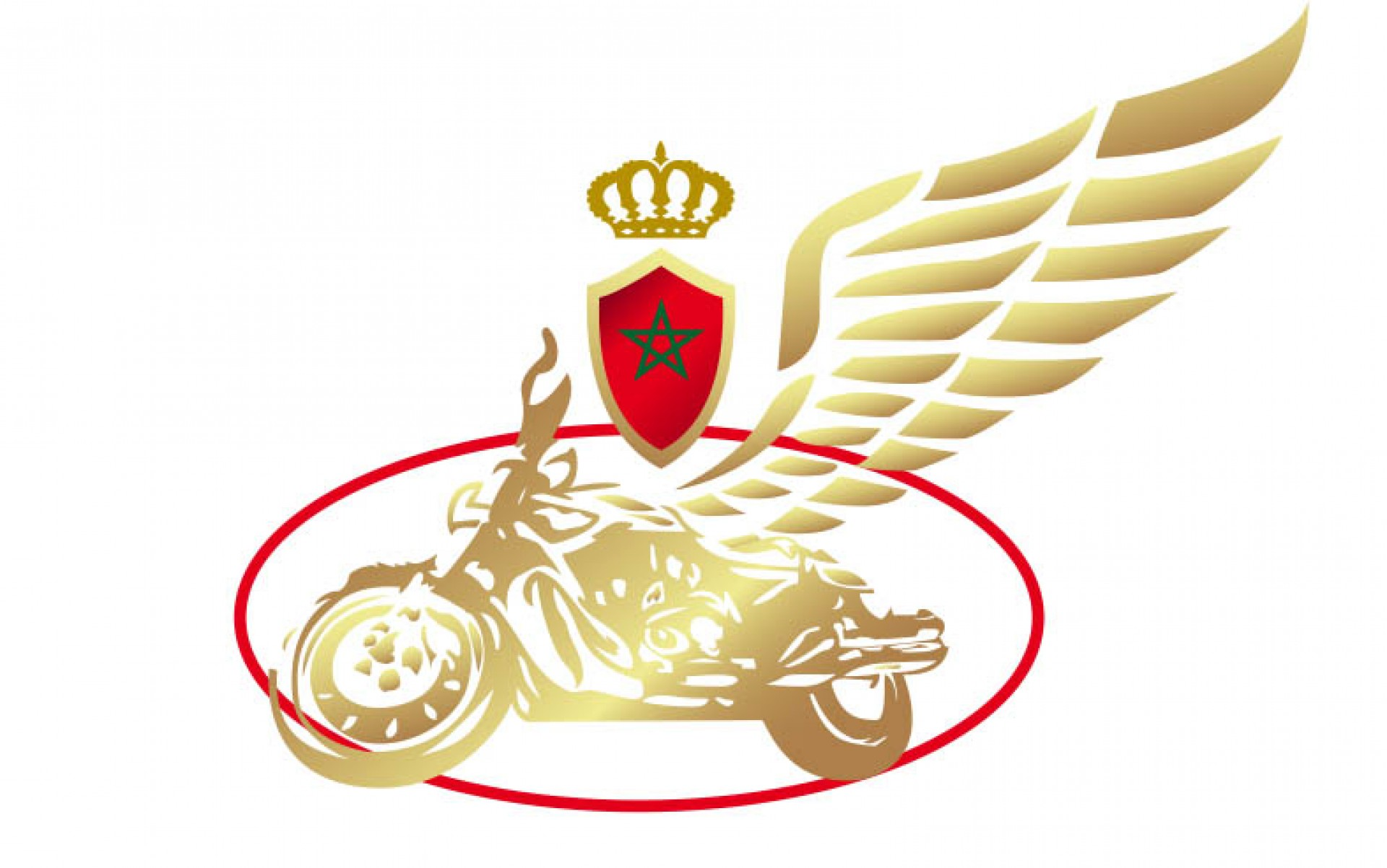 Club Royal Motos logo