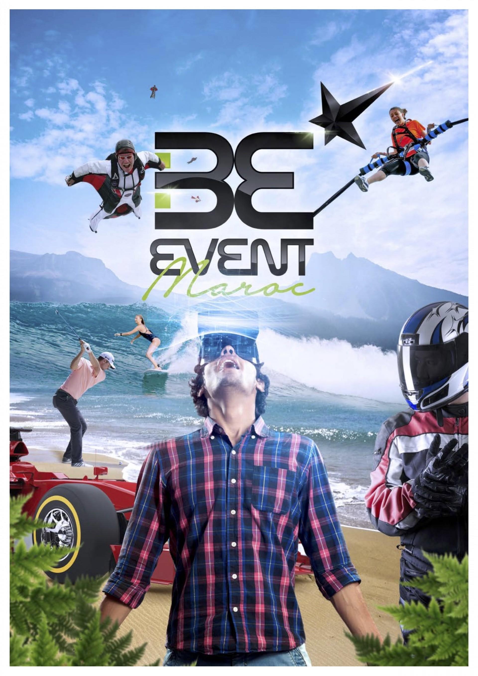 Be Event Sensation