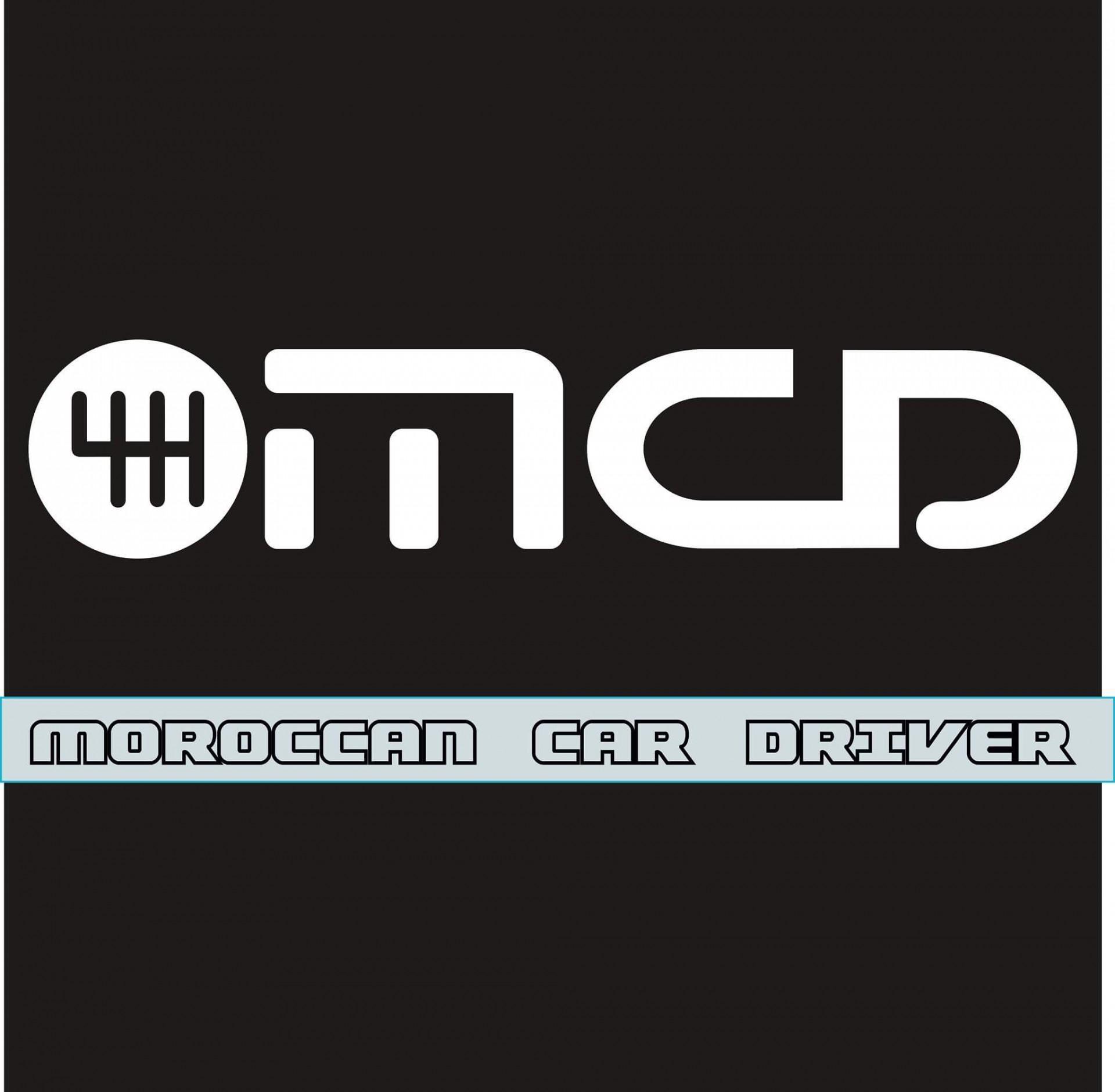MOROCCAN CAR DRIVER logo