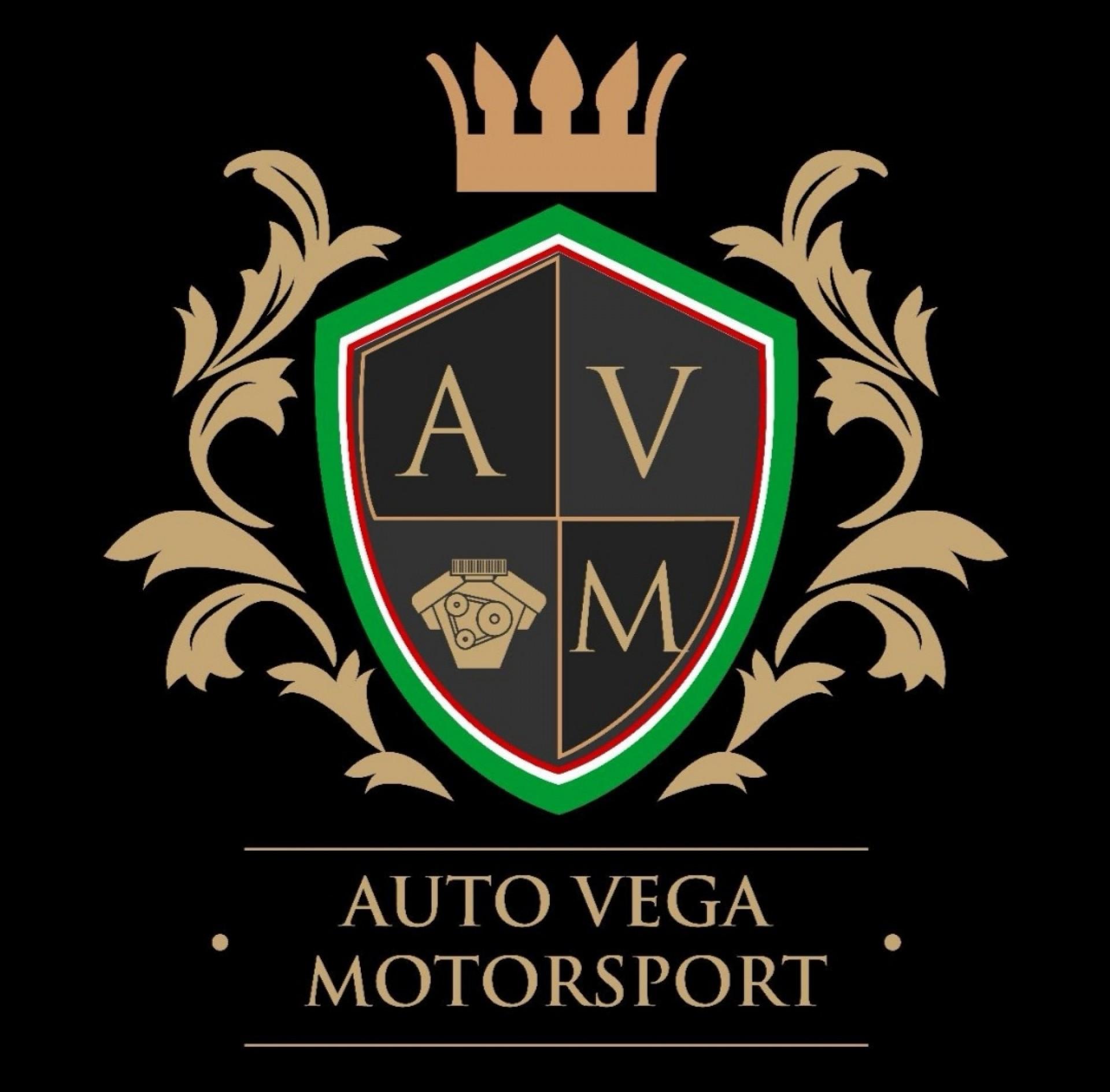 Autovegamotorsport logo