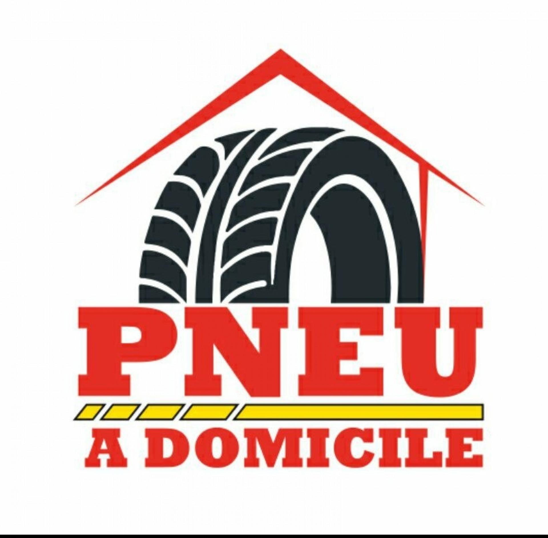 PNEU A DOMICILE logo