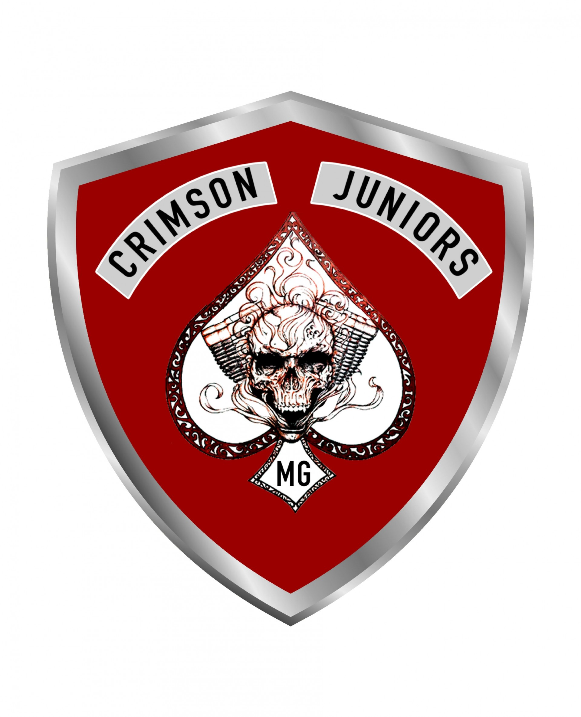 Crimson Juniors logo