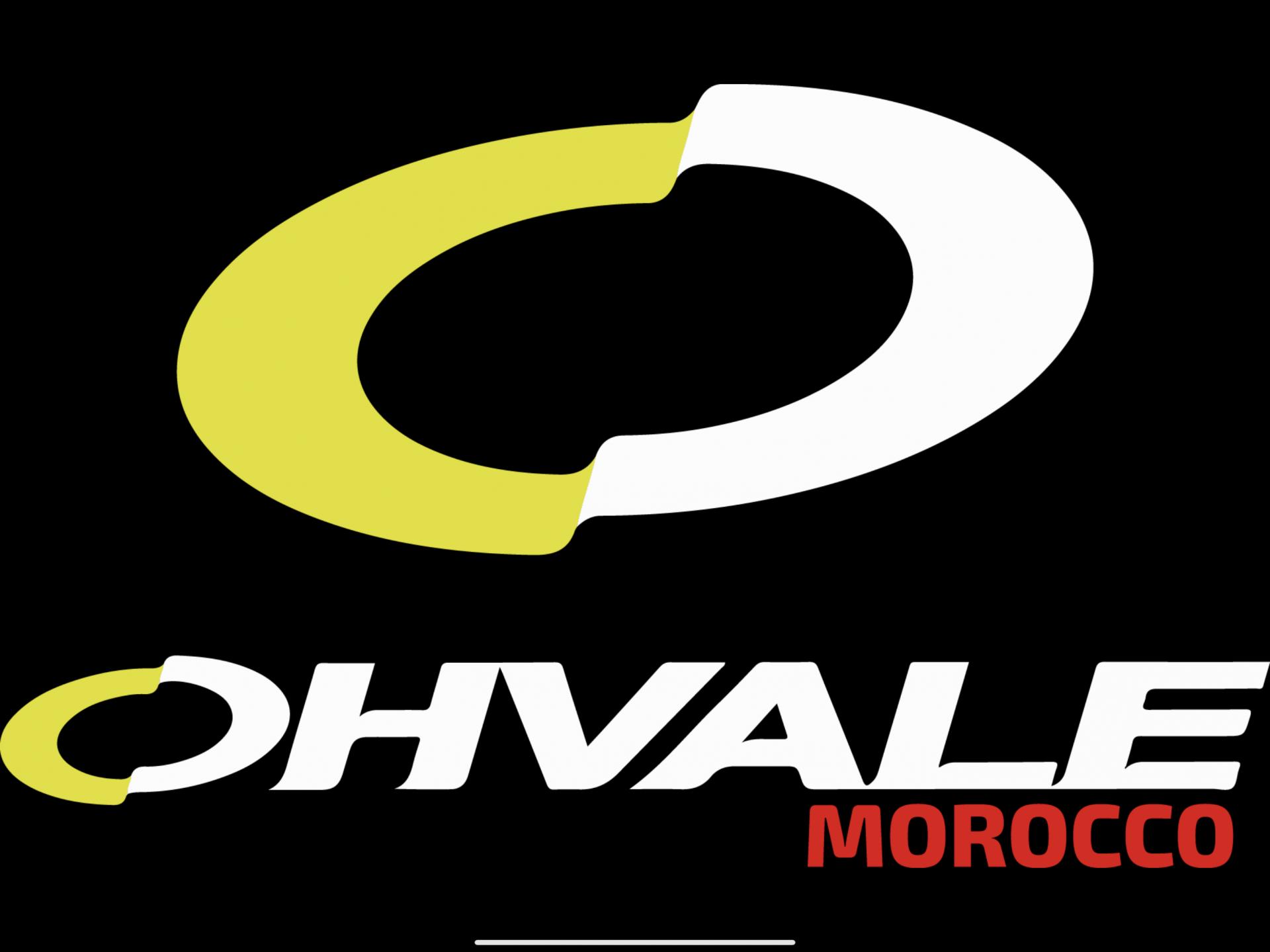 OHVALE Morocco logo