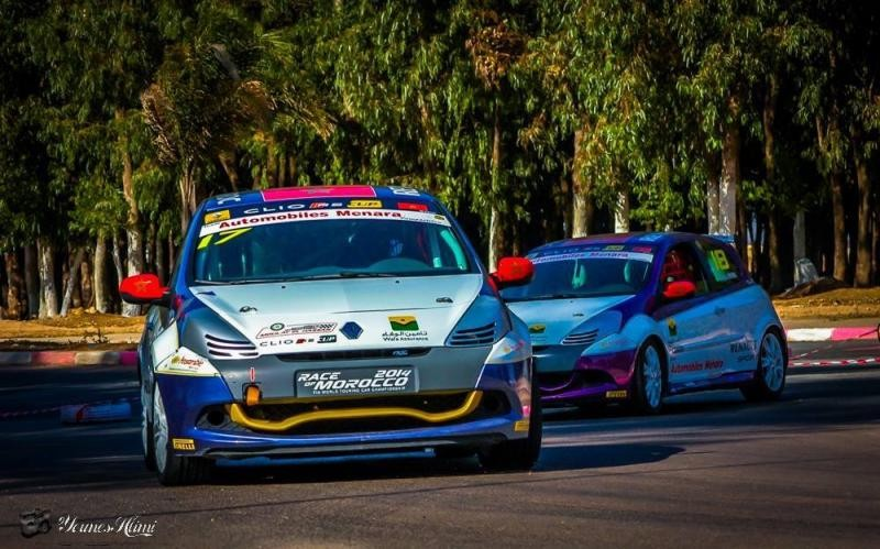 Renault Clio 3 RS Cup Photo N°3