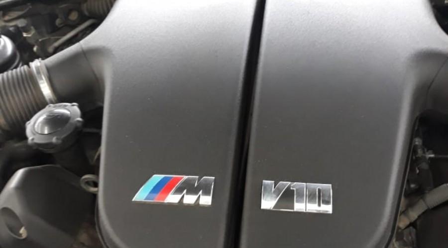 BMW M5 E60 Phase 2 Boite Automatique 507 chevaux Photo N°1