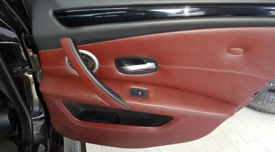 BMW M5 E60 Phase 2 Boite Automatique 507 chevaux Photo N°2