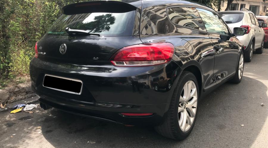 A vendre Volkswagen Scirocco Photo N°2