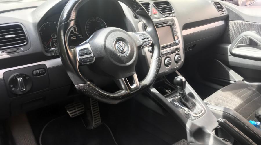 A vendre Volkswagen Scirocco Photo N°3