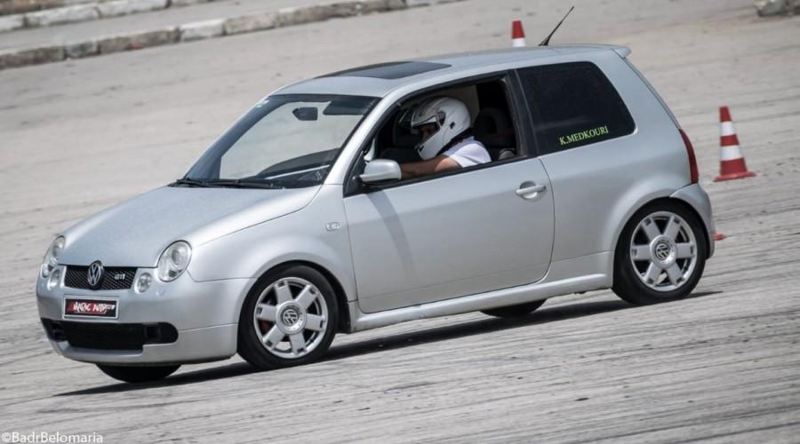 VW Lupo GTi Photo N°0