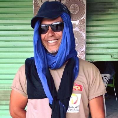 Nabil Alaoui