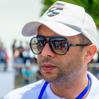 Karim El Medkouri