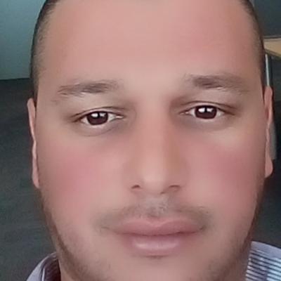Chaouki Yacoubi