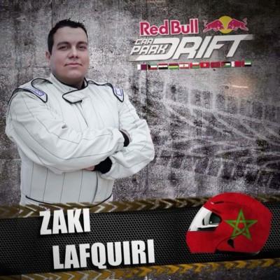 Zaki Lafquiri