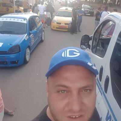 Mohamed ali Tahiri jouti