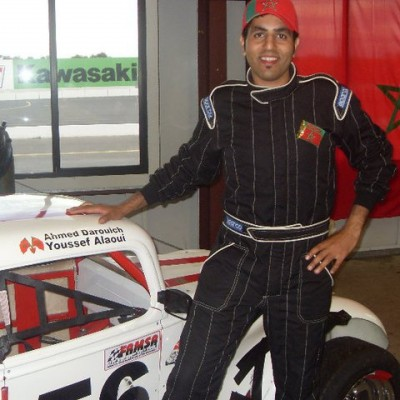 Ahmed Darouiche