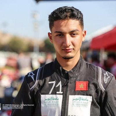 Oualid Loubnani